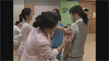 南韓總理室確診 總統及總理拉警報