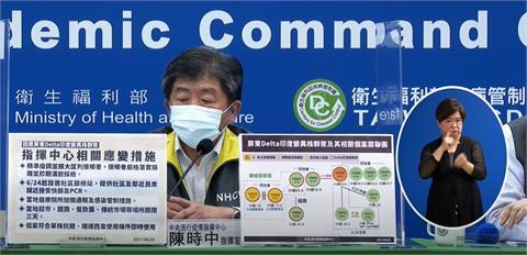 快新聞/武肺單日再增13死 全台累計623例死亡