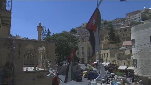 起源追溯西元前300年 約旦古城「沙爾特」拚世遺