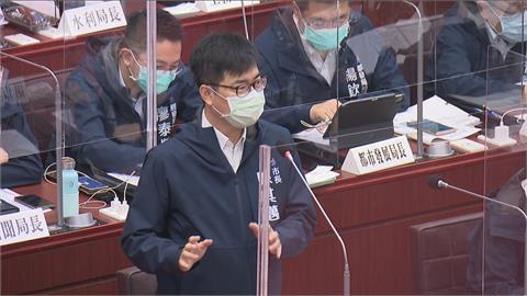 快新聞/陳其邁捐出薪水+特別費 陳致中嗆質疑者:雞嘴變鴨嘴、要不要跟進市長?