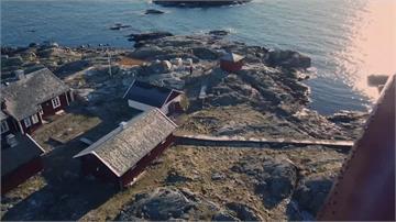與世隔絕!哥特堡電影節推《孤島7日觀影》活動