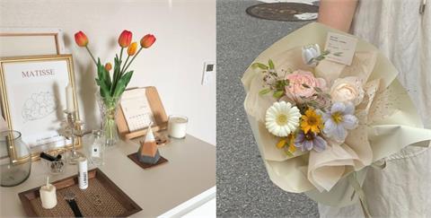 生活/嚴峻疫情下的療癒!Stay with Flowers:體恤花農,也為自己點綴一個有花草常伴的日常