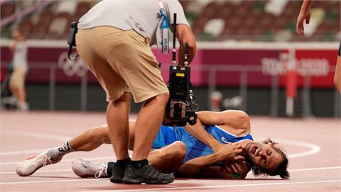 東奧/百年首例「可以有兩面金牌嗎?」卡達、義大利跳高雙金創紀錄!