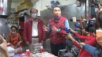 快新聞/馬英九要蔡政府「別拒絕中國疫苗」 侯友宜:疫苗無國界