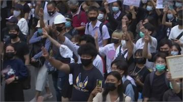 要總理三天內下台 泰抗議者下通牒