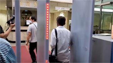 快新聞/前國會助理涉共諜案 法院裁定2人羈押禁見