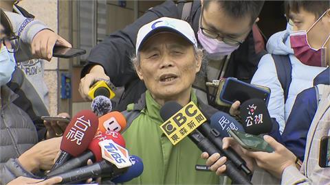 快新聞/遭爆經手7000萬藻礁保育費 潘忠政回擊王浩宇「拿完整影片」:看誰在說謊