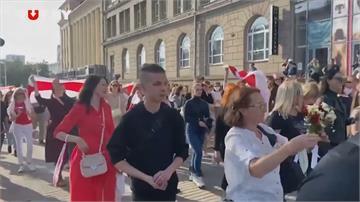 反政府示威不息!近7千人被捕 白俄外長UN大會放話:勿干預我國內政