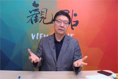 快新聞/日本124萬劑AZ疫苗下午抵台! 趙少康:有總比沒有好「政府要多要一點」