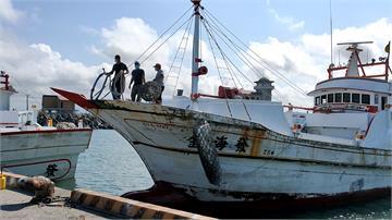 武漢肺炎/活魚運搬船返台須隔離14天 業者:配合防疫