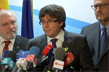 前加泰隆尼亞主席喊話 願與西班牙總理見面