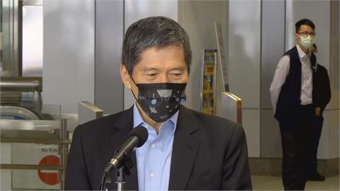 快新聞/台灣藝人急切割拒新疆棉廠牌 李永得提「人權價值」:這是價值選擇問題
