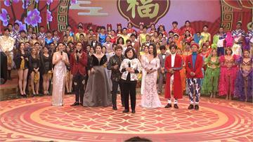 民視除夕節目熱鬧播6小時 董事長王明玉盼續創佳績