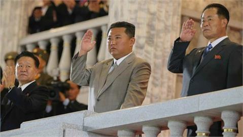 兩韓局勢緊張CNN曝衛星影像 北朝鮮1個月擴「武器級濃縮鈾」設備