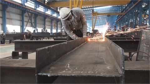 鋼品迎旺季!中鋼9月盤價出爐「金9銀10到」平均調漲1.2%