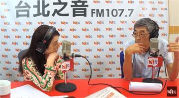 快新聞/從六四天安門看中共政權野心 林榮基:中國下一步是台灣