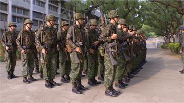 強化後備戰力「再回營」機率大增?傳2022教召選充年限「8年變15年」