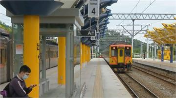 南迴鐵路試送電成功 年底有望順利行駛
