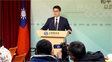 中媒「海峽衛視」違法在台採訪 陸委會:依法查處