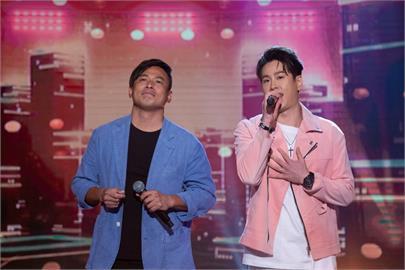 《台灣那麼旺》超帥氣戲劇小生江宏恩與吳東諺來助陣!高顏值與歌聲讓人驚豔