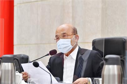 快新聞/調查局前組長勾結黑道販毒 蘇貞昌怒斥:天理難容