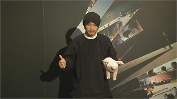 諷「台灣殺人犯安全」...黃明志宣傳電影《你是豬》避談 讚台包容性強