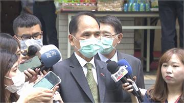 快新聞/立法院18日開議 朝野黨團同意成立修憲委員會