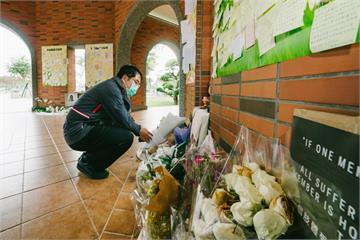 快新聞/再度為長榮女學生遇害道歉 黃偉哲承諾:檢討改進台南城市安全