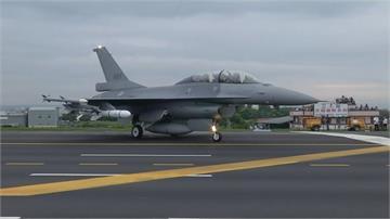 F-16V性能提升案進度落後國防部兩度追加預算挨批無底洞
