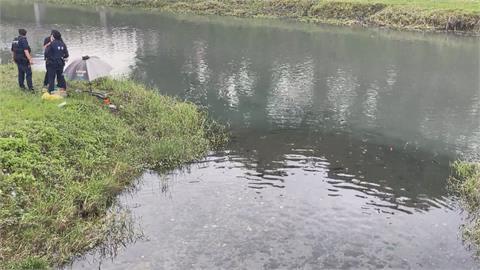 不對勁!不是在休息 8旬翁頭栽進水裡「已溺水」急CPR