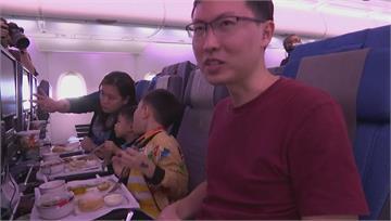 香港、新加坡也瘋「僞出國」 落日黃金旅程、A380主題餐廳搶客
