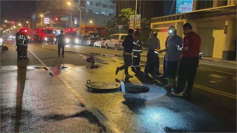 屏東街頭爆炸聲響 居民嚇到不敢睡