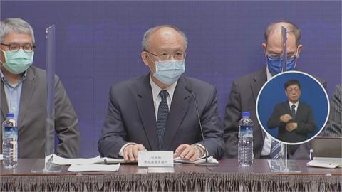 快新聞/鄧振中分析台灣、中國2點不同 籲CPTPP不該將2案有所牽連