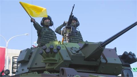 快新聞/華爾街日報:專家憂台灣戰備不足、役男士氣低落 建議與美國共同訓練
