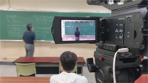 防疫警戒升級 本土病例激增 已50大專院校宣布遠距授課