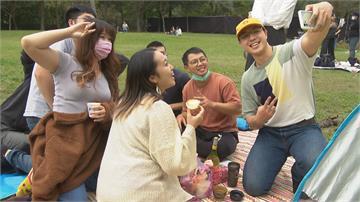 國際疫情升溫!陳時中籲拍照別脫下口罩   「9成人戴起來比較好看」