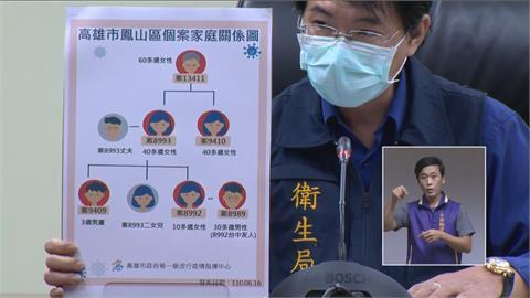 60餘歲婦有台北旅遊史 傳給4家人+孫女1友