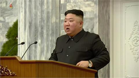 吃香蕉都奢侈!北韓通膨漲到1斤45美元 金正恩罕見認:面臨糧食危機