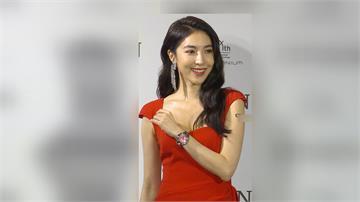 鐘錶商推全新限量錶款 邀女神楊謹華代言