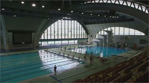 日本疫情再升溫!  東奧多項水上運動預賽取消