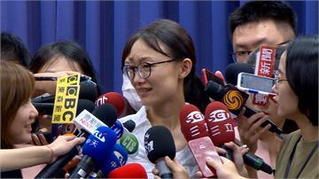 吳怡玎父親遭質疑曾涉炒股 吳光訓:是買股票不是炒股
