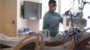 美國武漢肺炎確診破2千萬例!男子無旅遊史染變種病毒「恐本土感染」
