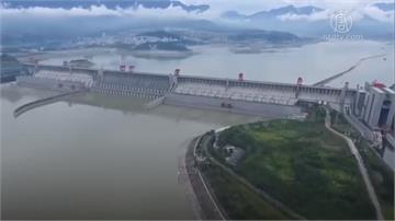全球/長江流域暴雨不斷 三峽大壩成不定時炸彈?