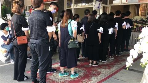 通訊行女員工今公祭 催生跟蹤騷擾防治法