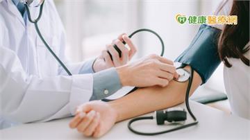 高血壓減壓控制 一根導管就可搞定