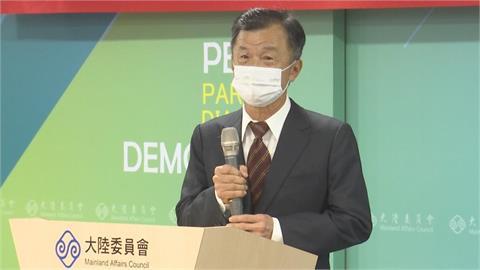 中國重申嗆「一中原則」「反獨促統」 邱太三:台海緊張罪魁禍首
