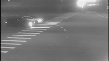 台61線當賽道! 35車狂飆  警方監視器追車全開罰