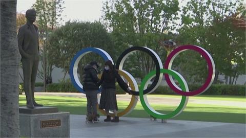 快新聞/疫情未歇 共同社:東京奧運不開放海外觀眾觀賽