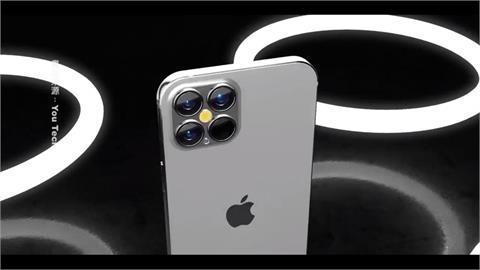 路透:疫情影響 鴻海印度清奈廠iPhone產能減半