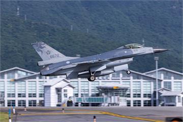 快新聞/中國網軍造謠稱失聯F16「已到廈門」 國防部:不容踐踏國軍守護國土的信念